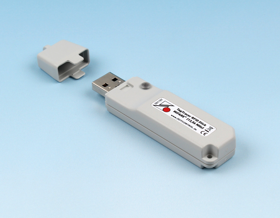 TagTracer RFID Stick MIFARE® | Zeitcontrol de Cardsystems GmbH